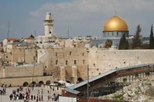 Израиль – отдых на святой земле