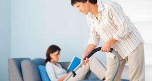 Как научить своего мужчину помогать по дому