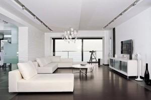 Правильный дизайн гостиной