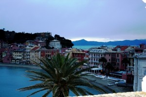 Путешествие по прекрасной Италии