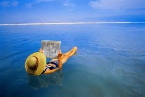 Райский отдых на райском острове