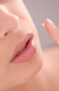 Средство по уходу за губами