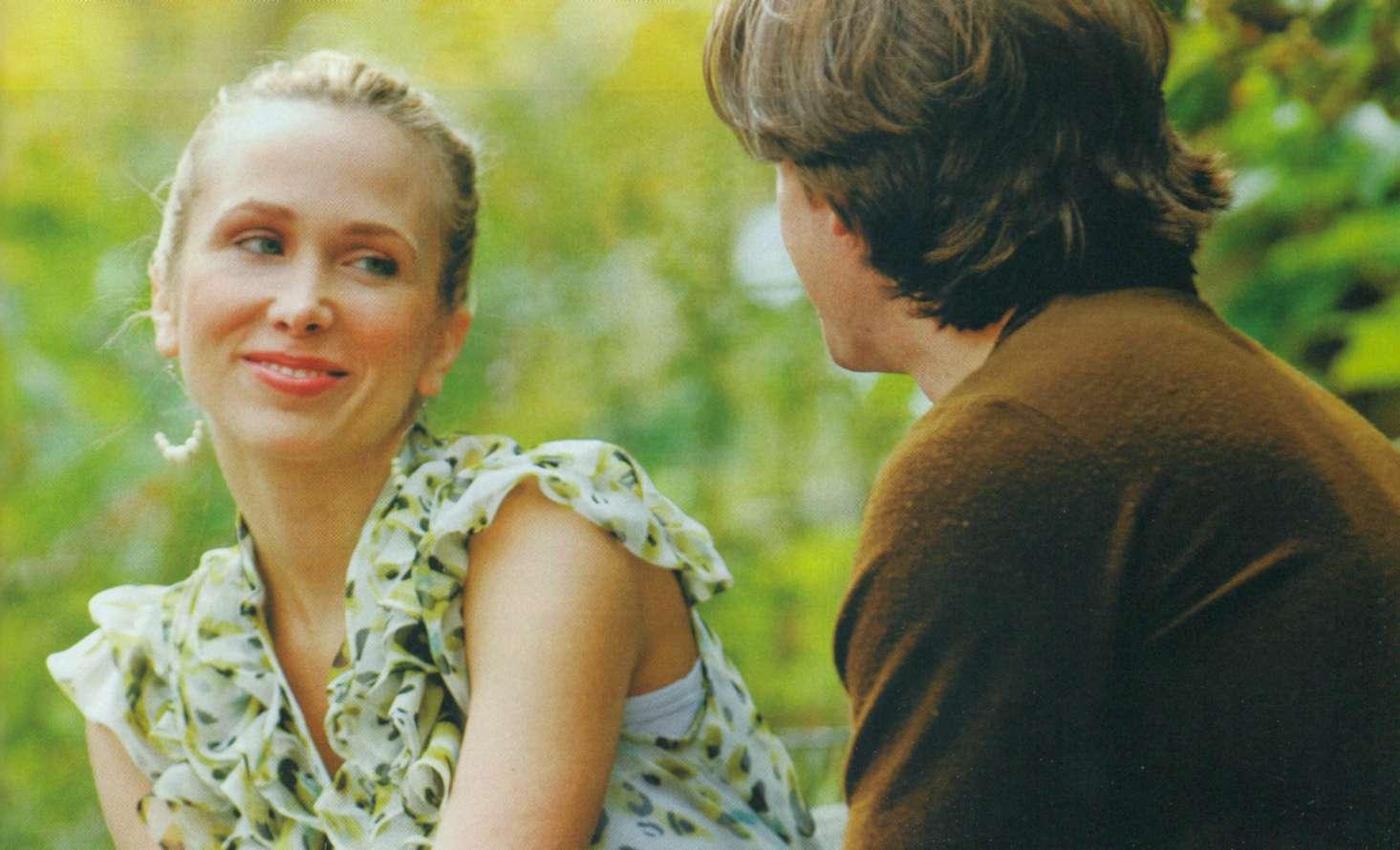 фразы для начала разговора знакомства