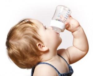 Режим питания и питья