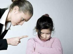 Конфликт с учителем что делать