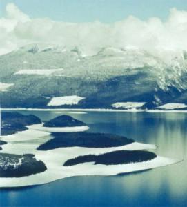 Ревелсток лучший горнолыжный курорт Канады