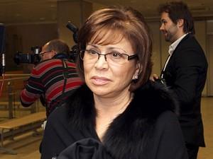 Ирина Роднина интервью