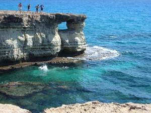 Поездки по Кипру