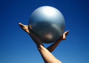 Нагружаем мышцы равномерно